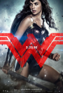 Novos Posters de Batman v Superman Apresentam Também a MulherMaravilha